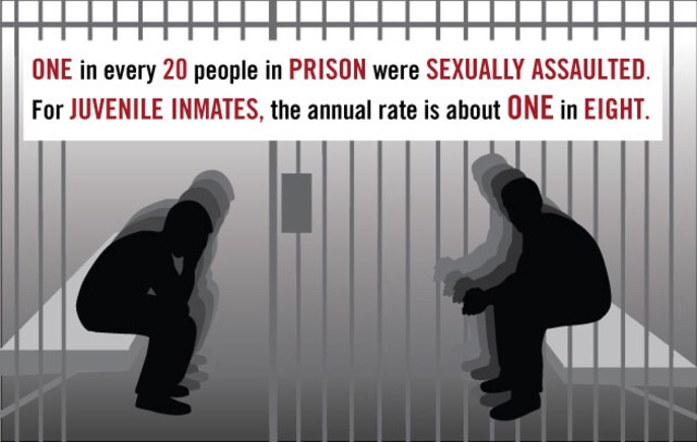 sexual assault in prisons Sexual assault in prisons intro: sexual assault in prisons has been a problem ever since prisons have been established whether it's the guards assaulting the.