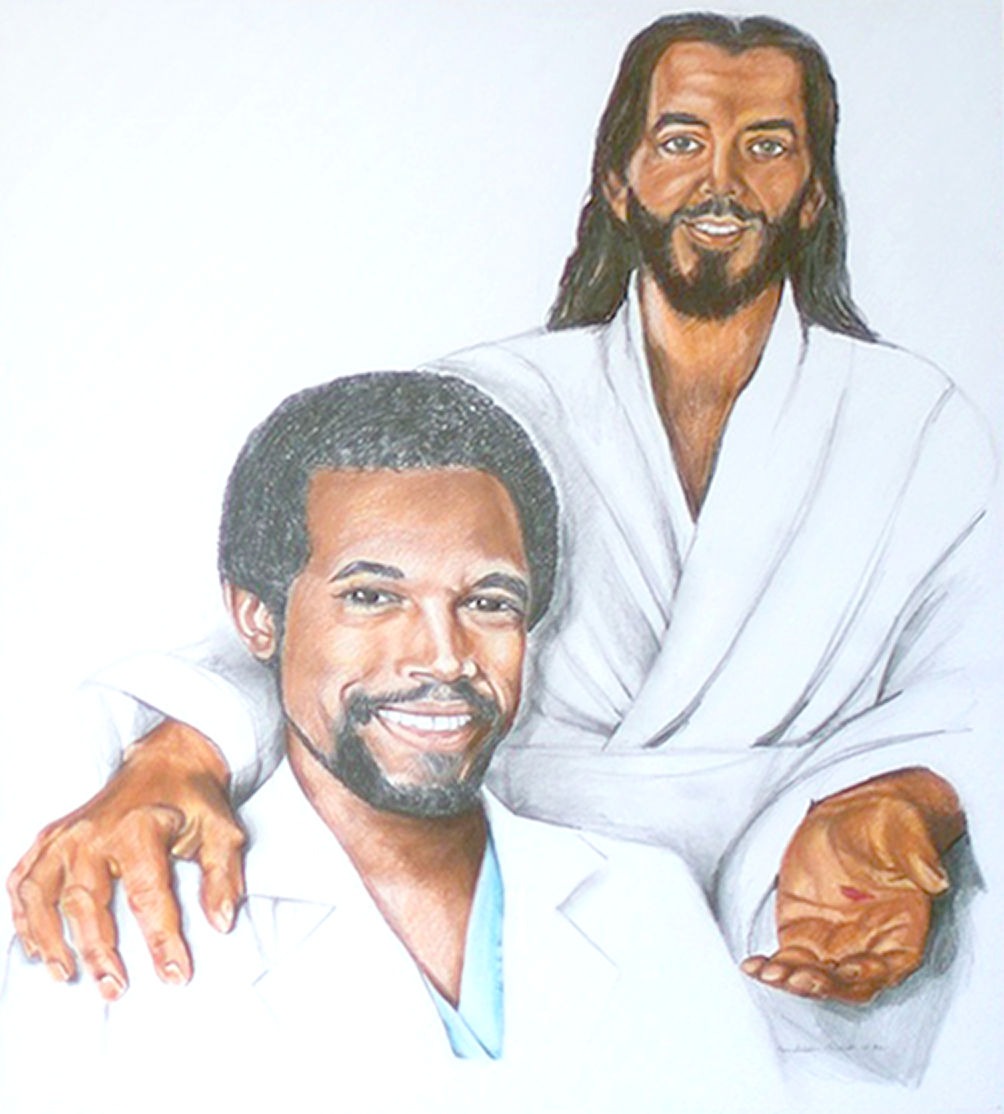 ben carson s house a homage to himself   in pictures